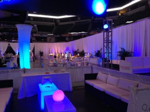 Tatums Bags of Fun White Party