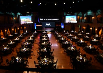 Indy Chamber, Monumental Awards